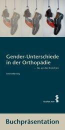 Scheipl Gender Einl.indd - Medizinische Universität Graz