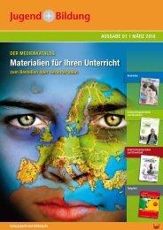 Materialien für Ihren Unterricht - Jugend und Bildung