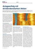 Dividenden-ETfs - EXtra-Magazin - Seite 6