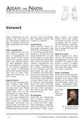 Lesetraining kostenlos downloaden - Aidan und Nadia - Page 2