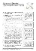 Lesetraining kostenlos downloaden - Aidan und Nadia - Page 7