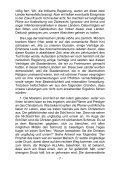 GESTÄNDNISSE Von Hempher, einem britischen ... - Hakikat Kitabevi - Page 7