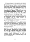 GLAUBE UND ISLAM - Hakikat Kitabevi - Page 3