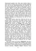 GLAUBE UND ISLAM - Hakikat Kitabevi - Page 5