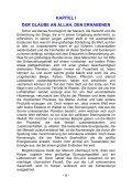 Ihlâs Stiftung Band – 3, ISLAM und CHRISTENTUM - Hakikat Kitabevi - Page 6