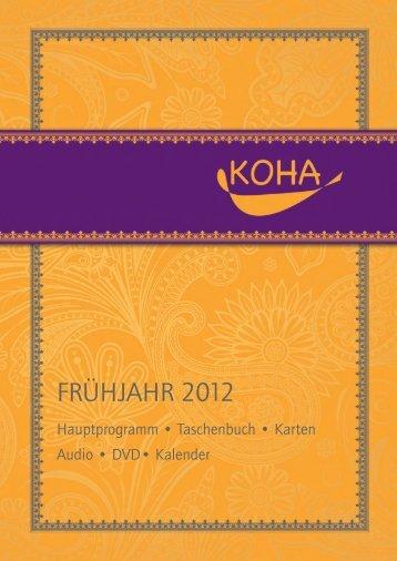 KOHA Verlag