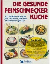 Edda Meyer-Berkhout Die gesunde ... - BUCH-LISTE