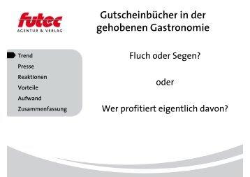 Präsentation herunterladen [PDF] - Westfalen Magazin