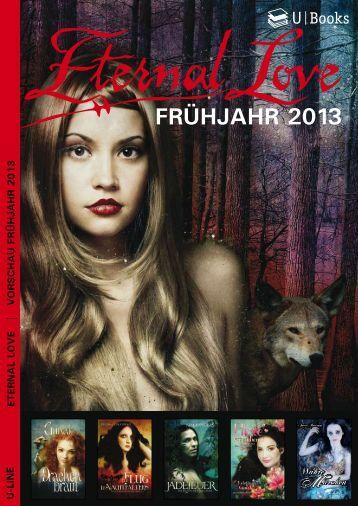 −Frühjahr 2013 - Ubooks Verlag
