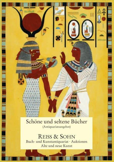REISS & SOHN