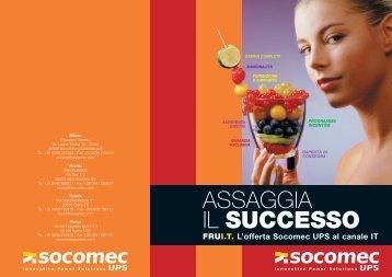 ASSAGGIA IL SUCCESSO
