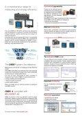 DIRIS® A - Socomec Group - Page 2