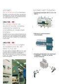 Documentatie SIRCO M - Socomec - Page 2