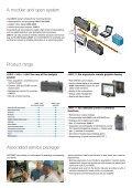 DIRIS® N - Socomec Group - Page 4