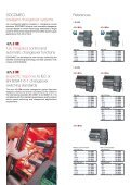 Single and three phase modular Automatic ... - Socomec Group - Page 2