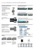 Single and three phase modular Automatic ... - Socomec Group - Page 4