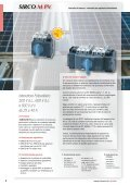 Catalogo Fotovoltaico - Socomec - Page 4