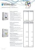 Softfolio Preisliste 01/2013 - Bauknecht Softfolio - Seite 5