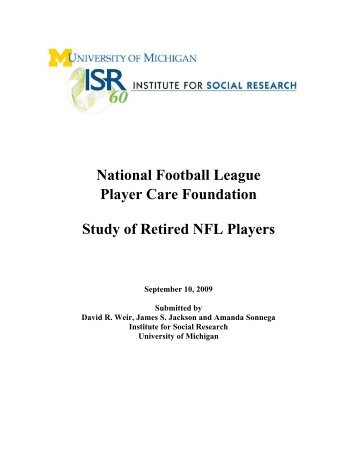 a discussion of the national football league and drug abuse The national football league's whirlwind week continues, with two players this morning indefinitely suspended because of alleged domestic abuse.