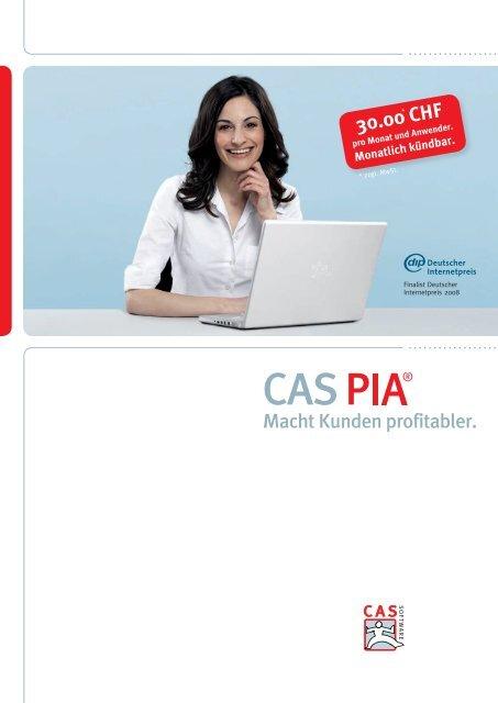 CAS S - KMU Ratgeber