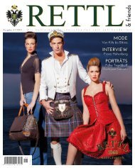 Rettl & friends Ausgabe 4 1-2013