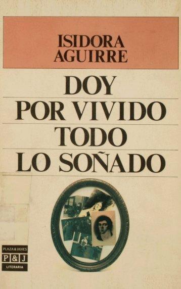 LO DOY PORVIVIDO TODO SONADO
