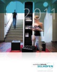 Erfolgsbericht 2011 - Klinik Selhofen