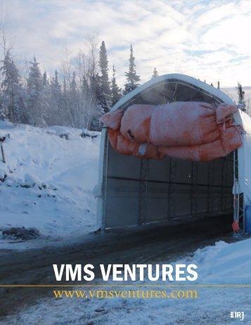 VMS VentureS