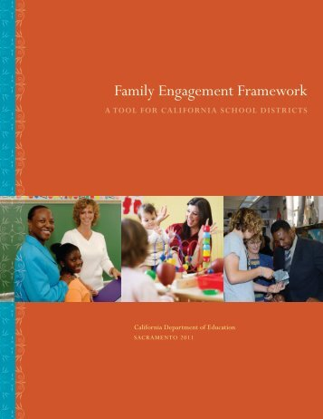 Family Engagement Framework