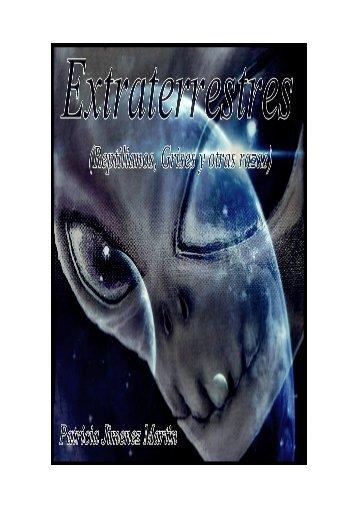 EXTRATERRESTRES reptilianos grises...