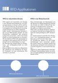 RFID-Wide Range-Antennenübersicht - BONANOMI AG - Seite 6