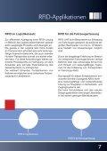 RFID-Wide Range-Antennenübersicht - BONANOMI AG - Seite 7