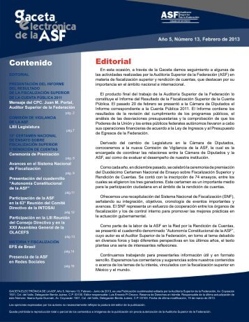 Contenido Editorial