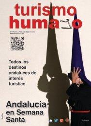 Turismo Humano nº 6. Semana Santa en Andalucía