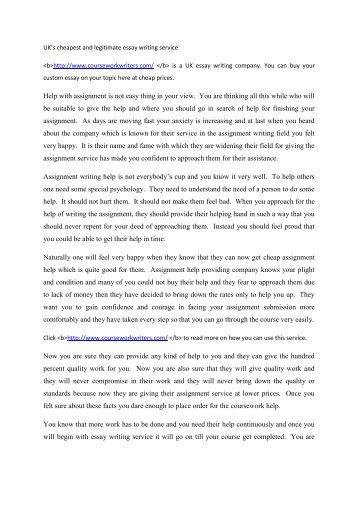 dri uk custom essay