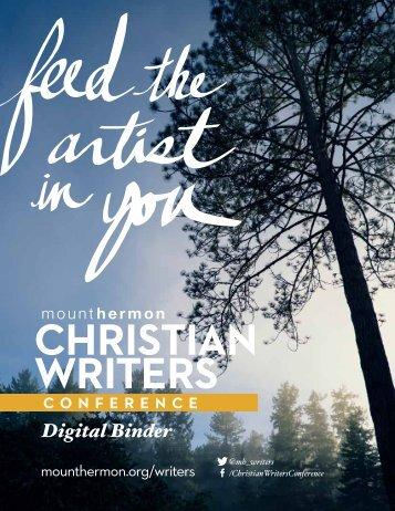 Christian Writers