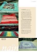 bidjar beloudj gatshmé gashgouli tebriz amaleh - König Tapis - Page 5