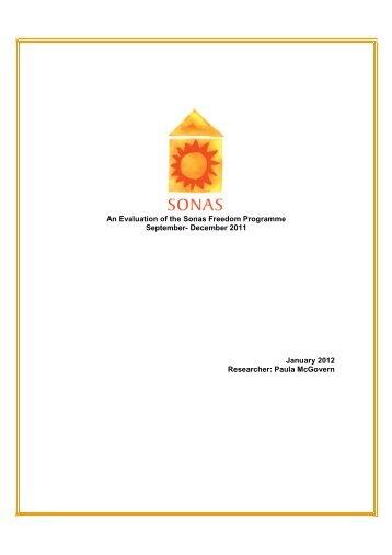 Sonas-Freedom-Evaluation