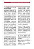 COMMISSION I. – Un système de formation des enseignants insatisfaisant - Page 4