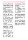 COMMISSION I. – Un système de formation des enseignants insatisfaisant - Page 5