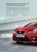 SEAT Ibiza ST Zubehör | Accessoires | Accessori - J.H. Keller AG - Page 2