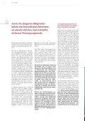 Versorgungsbrief - Ärzteversorgung Westfalen-Lippe - Page 6