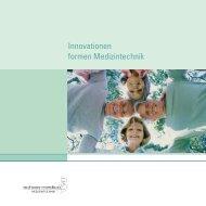 Image-Broschüre - schwa-medico