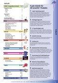 3B Scientific Akupunktur Katalog - Seite 3