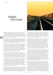 Freight Accompli - Accountancy SA