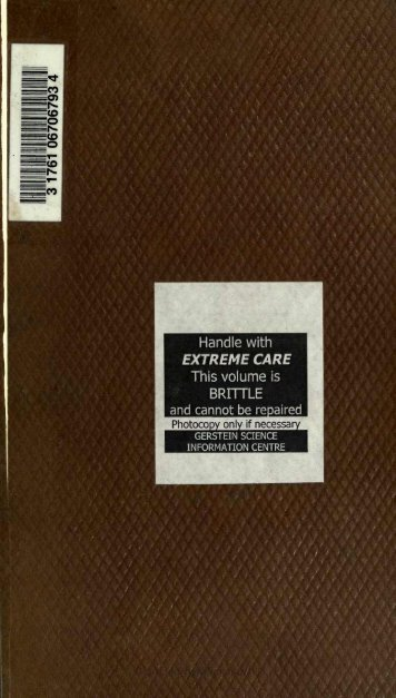 EXTREME CARE - Index of
