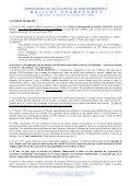 QUI SOMMES-NOUS ? CE QUE NOUS AVONS ACCOMPLI… - Page 3
