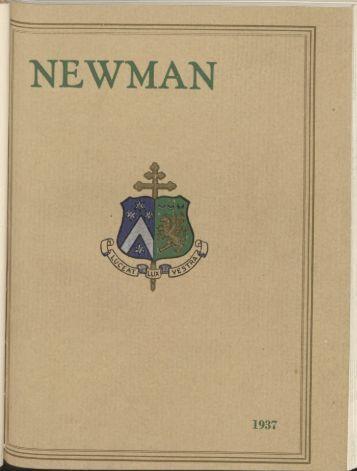 Newman - University of Melbourne