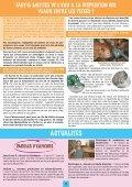 Bulletin N°53 - Veau sous la Mère - Page 5