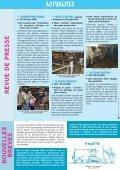 Bulletin N°53 - Veau sous la Mère - Page 6